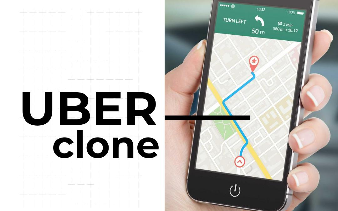 Aplicativo estilo clone do Uber de Mobilidade Urbana s